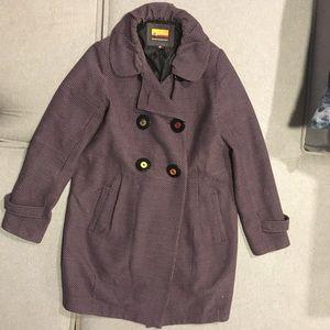 Brooklyn Industries Lined Women's Coat
